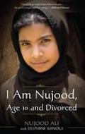 I am Nujood,               aged 10 and divorced