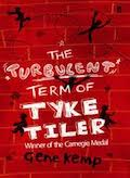The turbulent term of Tyke Tiler